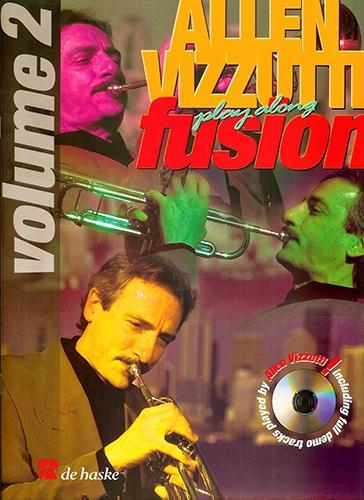 Allen Vizzuti Fusion 2
