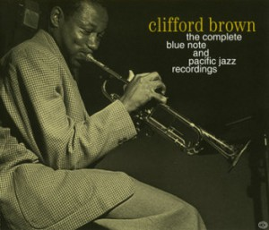 Clifford Brown - The Complete Blue Note