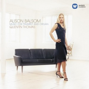 Alison Balsom - Music for Trumpet
