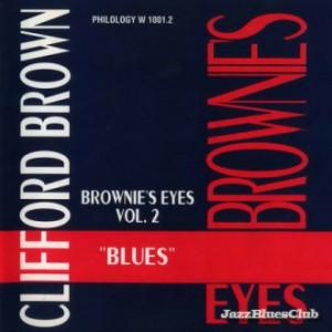 Brownies Eyes