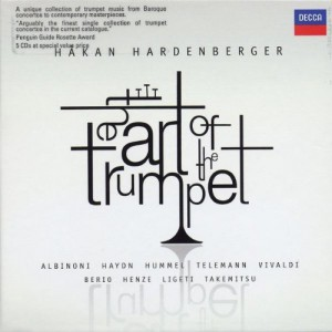Hakan - The Art of Trumpet