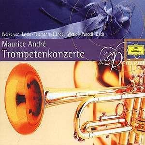 Maurice Andre - Trompetenkozerte