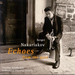 Sergei - Echoes