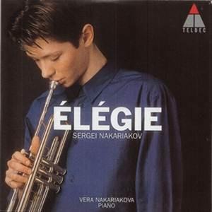 Sergei - Elegie