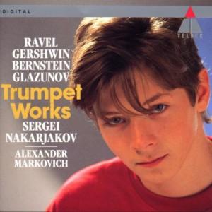 Sergei - Trumpet Works