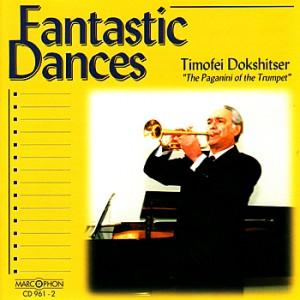 Timofei Dokshitzer - Fantastic Dances