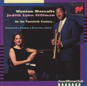Wynton Marsalis - On the 20th Century